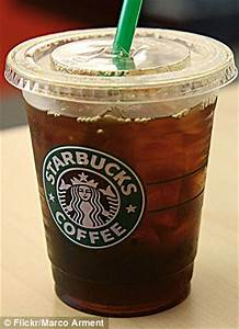 The Starbucks 'secret menu' – exclusive concoctions for ...