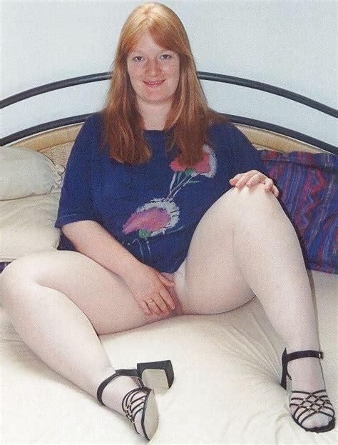 Monikaph Bbw Pantyhose German Redhead Monika Ph Porn Pictures Xxx Photos Sex Images