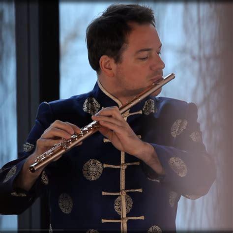 Emmanuel Pahud, flute – UMS – University Musical Society