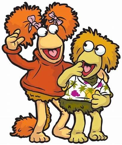 Rock Clipart Muppets Clip Muppet Cartoon Cliparts