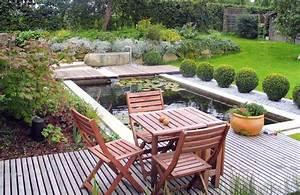 Terrassen Und Gartengestaltung : terrassen sitzplaetze holz gartengestaltung gartenbau reischl bayerischer wald ~ Sanjose-hotels-ca.com Haus und Dekorationen