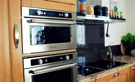 cuisine erable clair awesome cuisine rustique quipement dernier cri with