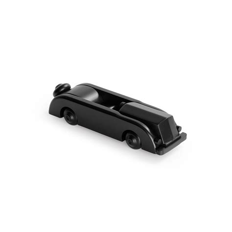 Small Limousine by Small Black Limousine From Bojesen 16 Cm