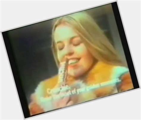 sally thomsett official site  woman crush wednesday wcw