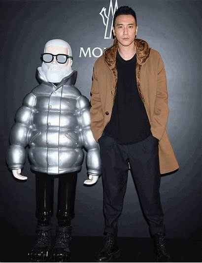 Moncler Textilefuture Ruffini Compromise Quite Never Second