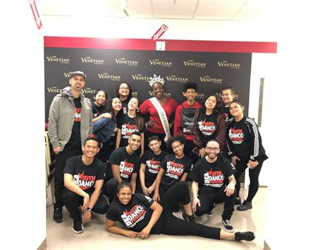 reports  dea educational foundation youth dance