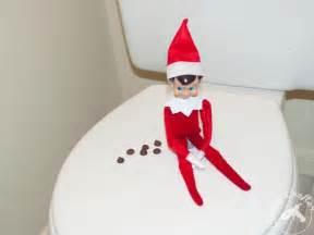 7 Elf On The Shelf Ideas