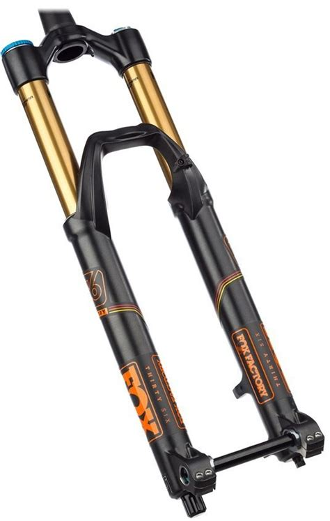 FOX 2016 Float 36 FIT RC2 Suspension Fork Reviews