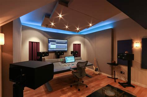 Home Recording Studio Courses by 38 Luxury Home Recording Studios Luno