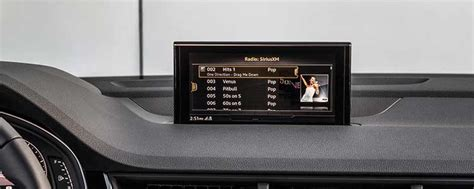car infotainment system review and survey consumer reports