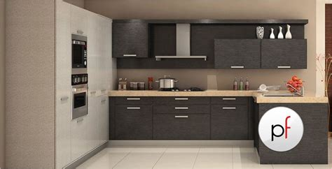 Kitchen Furniture Packages by Pepperfry Bitten By Brand Bug Launches In House Modular