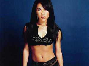 Aaliyah's Family Vows to Derail Lifetime Biopic, Block Use ...