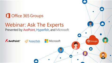 Office 365 Questions by Ask The Experts Your Office 365 Groups Questions