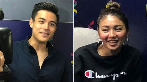 nadine lustre xian lim xian lim on movie team up with nadine lustre quot no need to