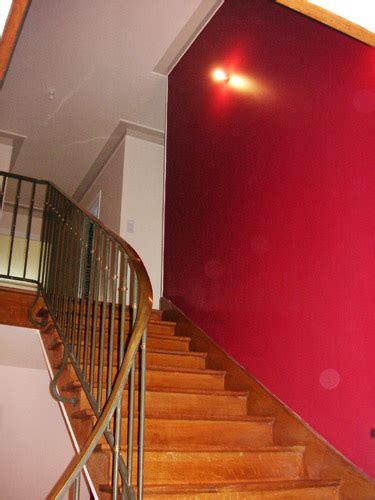 chambre et salle de bain decoration montee d 39 escaliers
