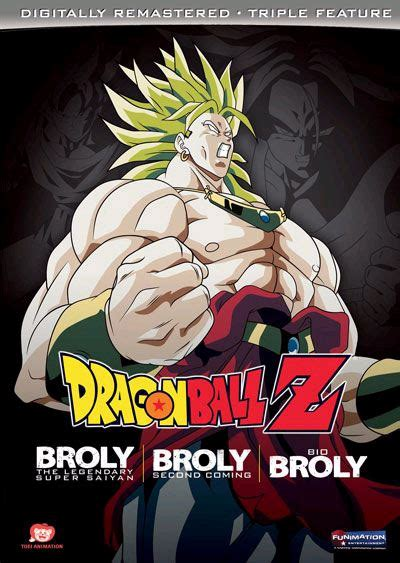 download dragon ball the movie broly