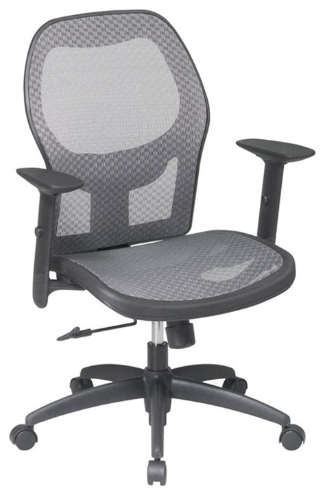 woven mesh back executive office chair modern office