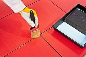 peindre du carrelage sol les etapes et astuces pour un With peindre un carrelage de sol
