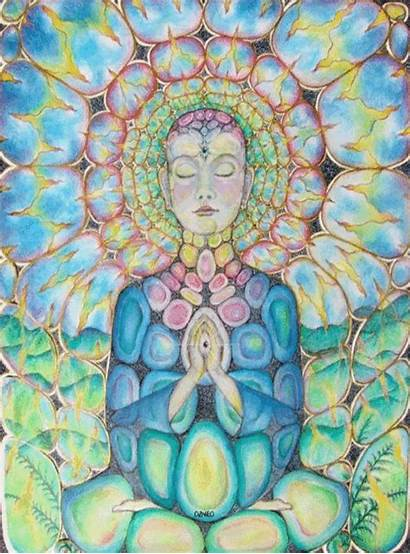 Consciousness Spiritual Psychedelic Mindfulness Brahman Inner Eternal