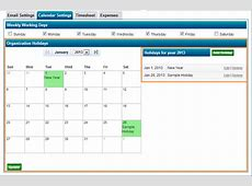 Project management calendar College Homework Help and
