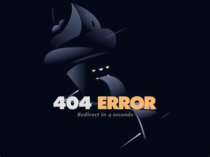 404 Error Dribbble Jimmy Portfolio