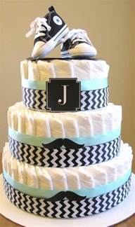 Baby Shower Cake Images Boy