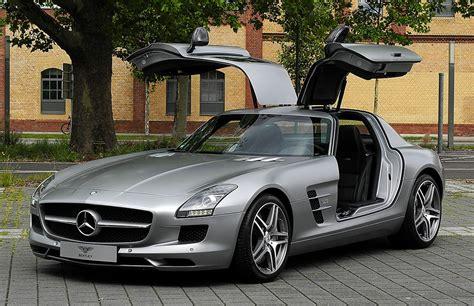 Marcedes Benz Amg : Mercedes-benz Sls Amg