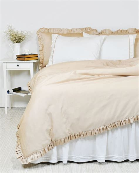 shabby chic bedding xl 1000 ideas about ruffle duvet on pinterest duvet ruffle bedding and duvet covers