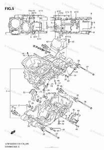 2006 2014 Suzuki Vzr1800 M109r Boulevard Service Manual