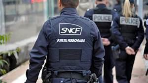 Agent De Sureté Sncf Salaire : s curit des civils arm s habilit s tirer dans les trains fran ais barlamane ~ Medecine-chirurgie-esthetiques.com Avis de Voitures