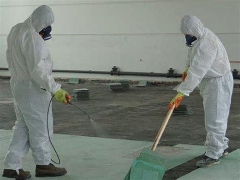 asbestos wall ceiling removal bc asbestos removals