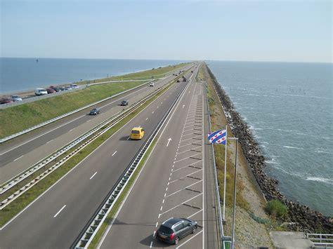 Turisti Per Caso Olanda by Afsluitdijk Viaggi Vacanze E Turismo Turisti Per Caso