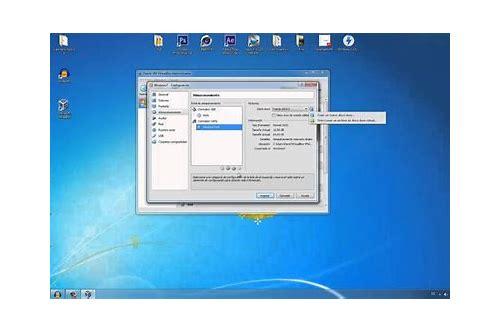 baixar maquina virtual virtualbox
