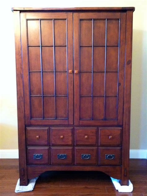 Clothing Armoire For Sale by Estate Sale Armoire For Clothing Tv 450