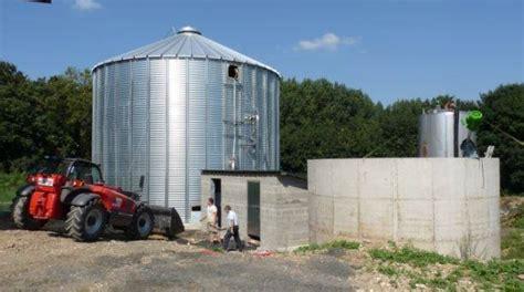 chambre agriculture vannes la méthanisation à la ferme de l idée à la mise