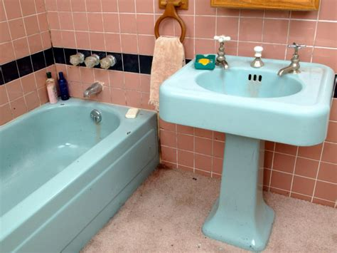 Epoxy Bathroom Tile by 30 Magnificent Ideas And Pictures Of 1950s Bathroom Tiles
