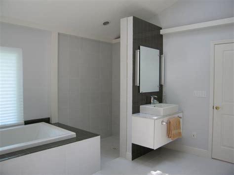 walk  shower  glass doors  curtains bathroom