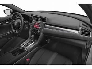Honda Civic Hatchback Sport 2019 Black