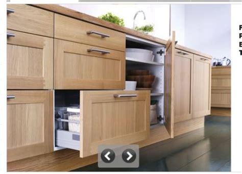 fabriquer un ilot de cuisine pas cher projet cuisine 9 les tiroirs brico info le de