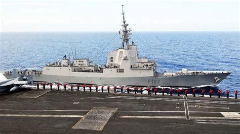 x navy new frigate program heats up as u s navy says it will pay