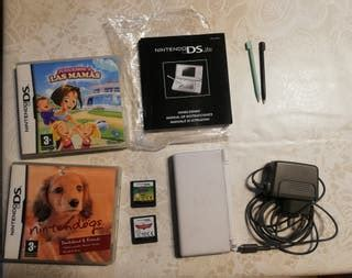 Se venden juegos nintendo ds, compatibles con 2ds y 3ds. Juegos Nintendo Ds lite segunda mano en WALLAPOP