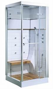 catgorie douche du guide et comparateur d39achat With porte de douche coulissante avec plafonnier encastrable salle de bain