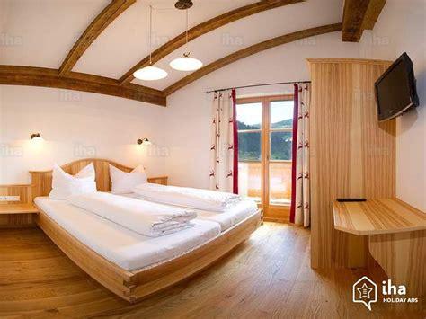 chalet 4 chambres location gîte chalet à grossarl avec 4 chambres iha 61935