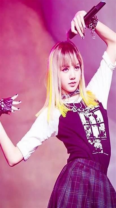 Blackpink Rose Jisoo Wallpapers