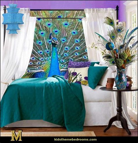 Peacock Decorating Ideas For Living Room by Peacock Colors Decorating Ideas Decorating Peacock