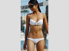 white bikini camel toe The Ladies Pinterest