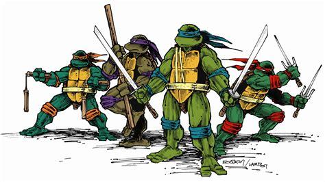 desktop ninja turtles hd wallpapers pixelstalknet