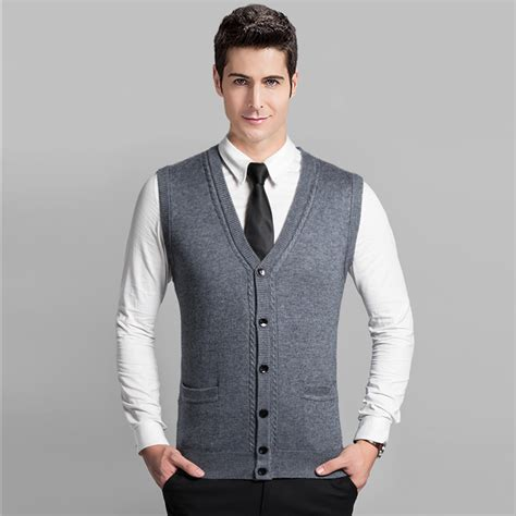 mens sweater vest popular sweater vest for sale buy cheap sweater vest
