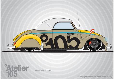 volkswagen beetle graphics   vector art stock graphics images