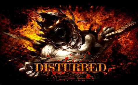 Disturbed Wallpapers, Pictures, Images